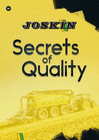 The secrets of quality