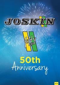 JOSKIN 50th anniversary