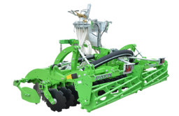 Arable Injectors TERRADISC2