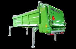 Cargo-Fahrgestell FERTI-CARGO2 HORIZON